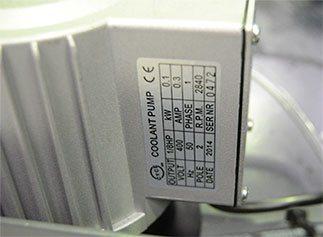METAL MASTER BSG 220