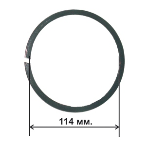 Элемент 'Кольцо Ø 114'