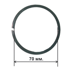 Элемент 'Кольцо Ø 70'