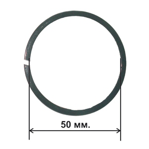 Элемент 'Кольцо Ø 50'