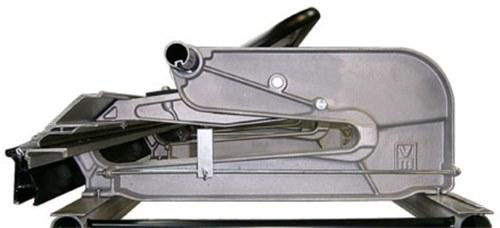 Мобильный листогиб  Van Mark MetalMaster IM