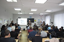 Повышение квалификации кровельщика в Республике Башкортостан