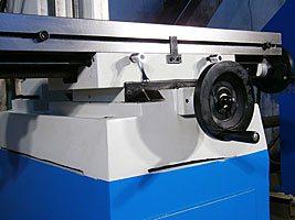 направляющая рабочего стола сверлильно-фрезерного станка MetalMaster DMM 50C