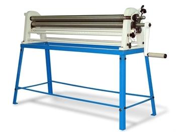 Ручные вальцы MetalMaster MSR 1308