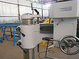 сверлильная головка MetalMaster TDR-20