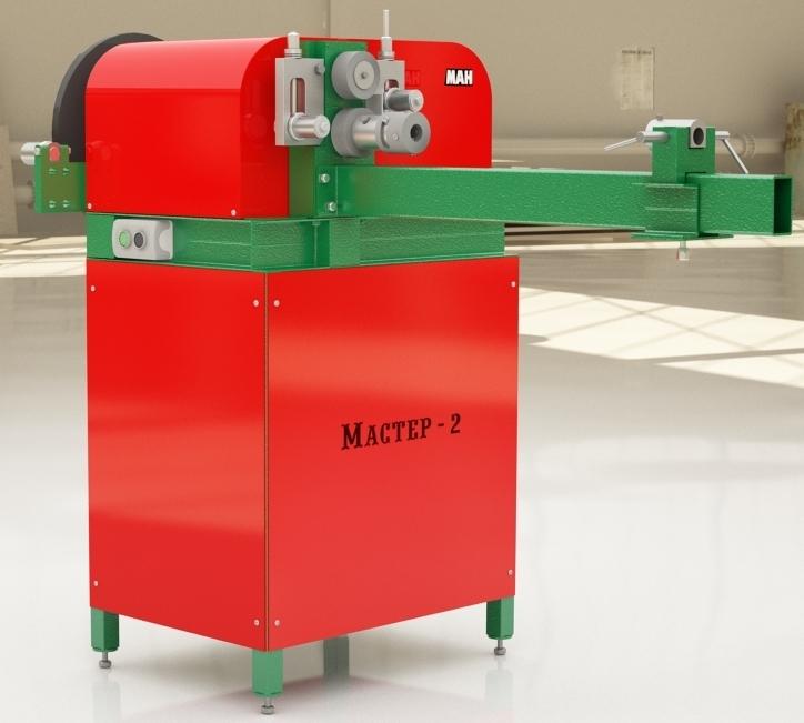 станок Мастер-2 220V