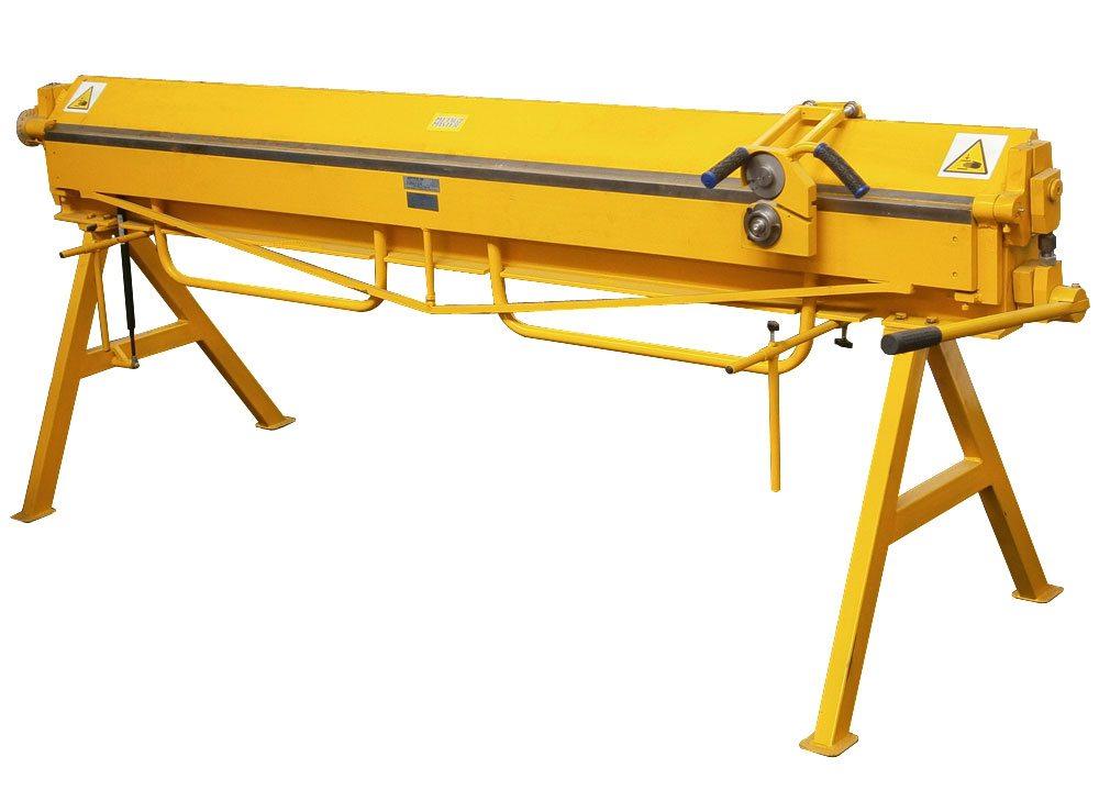 MetalMaster LBA 2510