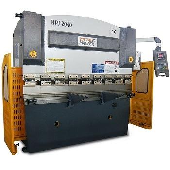 пресс MetalMaster HPJ 2040