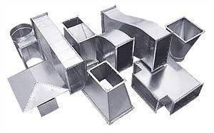 Станки для производства воздуховодов (прямоугольных): готовое решение