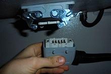 Пуско-наладка гидравлической гильотины Metal Master (INANLAR)