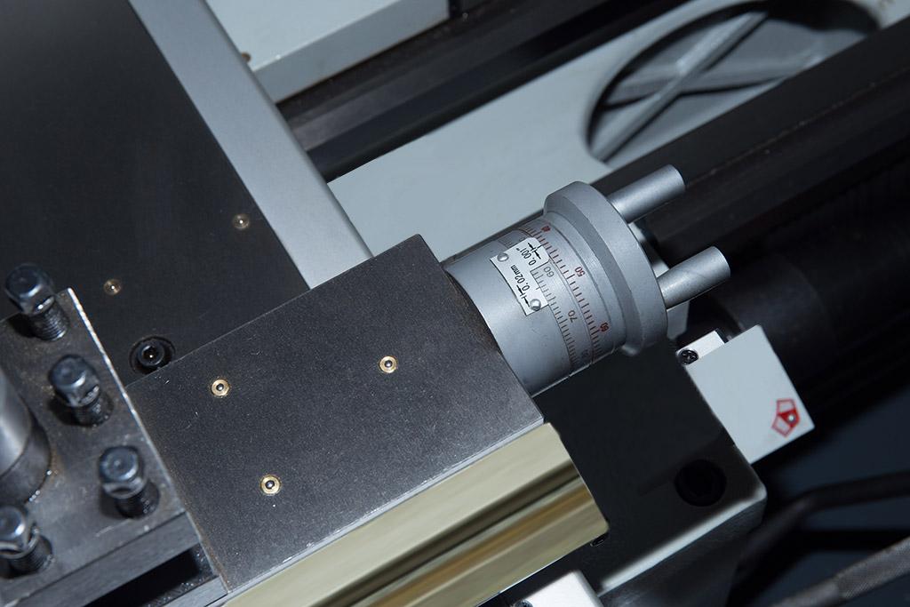 Универсальный токарно-винторезный станок MetalMaster X32100