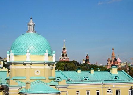 Конференция - Бизнес на высоте в Санкт-Петербурге