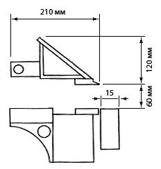 Листогиб своими руками чертежи и описание как 73