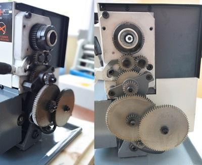 Колеса рояльного типа с фиксаторами