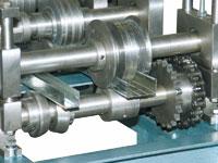 Калибрующий переход для тонкой настройки под нужную толщину и жесткость металла